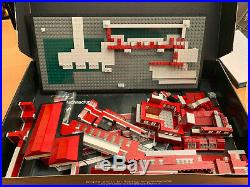 Lego Architecture Frank Lloyd Wright Robie House 21010 & Imperial Palace 21017