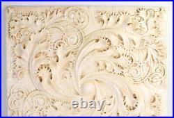Louis Sullivan Auditorium Theatre Frank Lloyd Wright Home Studio Plaster Panel