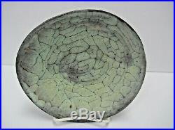 Mid Century Modern Mark Keram Art Pottery Bowl Frank Lloyd Wright Rohde Assoc