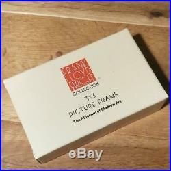 NY MoMA Frank Lloyd Wright Photo StandF/S JAPAN