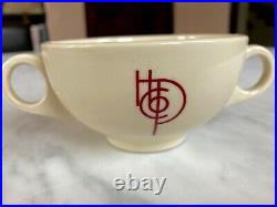 Original Frank Lloyd Wright China Cup From The Price Tower