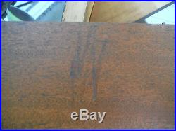 Rare find Frank Lloyd Wright Heritage Henredon Taliesin Low dining Table