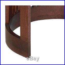 Replogle Globes Frank Lloyd Wright Barrel Floor Globe