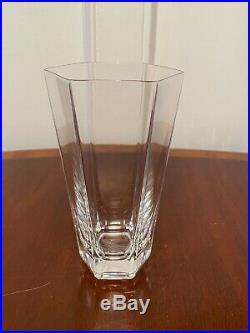 Set of 16 TIFFANY by Frank Lloyd Wright 12 oz. Crystal Highball Tumblers Glasses