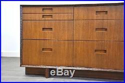 Taliesin Mid Century Modern Dresser by Frank Lloyd Wright