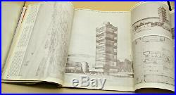 The Architectural Forum January 1948 Frank Lloyd Wright Issue