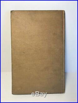 The Japanese Print An Interpretation Frank LLoyd Wright 1912 Original Art Book