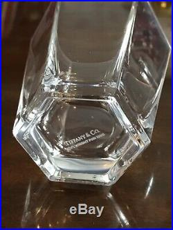 Tiffany & Co. Frank Lloyd Wright Double Old Fashioned Glasses 6 Available