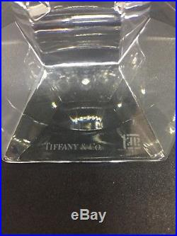 Tiffany Frank Lloyd Wright Single Light Candlestick 6