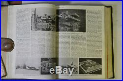 Time Magazine Jan-Mar 1938, All Covers, Frank Lloyd Wright Cover/Feature, Ex-Lib