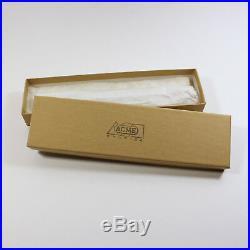 Vintage ACME Studio Frank Lloyd Wright Avery Cloisonné Bracelet NEW