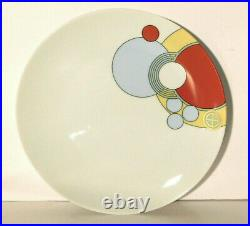 Vtg. Noritake Heinz and Co Frank Lloyd Wright Cup Saucer Plate Trio 1984