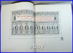 William C. Gannet, Frank Lloyd Wright / House Beautiful 1963 Miscellany