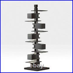 Yamagiwa TALIESIN 3 Black 322S7348Frank Lloyd Wright Table Light reprint
